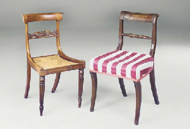 A REGENCY GONCALO ALVES AND CA
