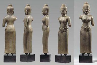 An Important Sandstone Figure