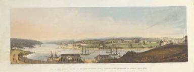 ATKINSON, James (1795-1834).