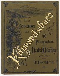 MEYER, Hans Hienrich Joseph (1