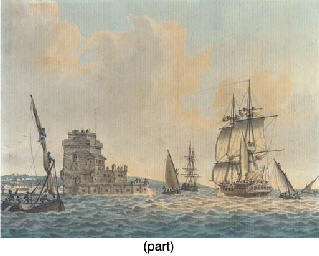 'Captain Cook's Ships,