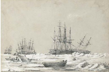 The Franklin Search Expedition