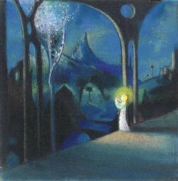 Nocturnal Dream