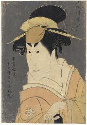 Osagawa Tsuneyo II as Ippei's