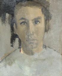 Portrait de homme