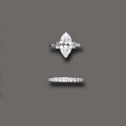 A DIAMOND RING AND ETERNITY BA