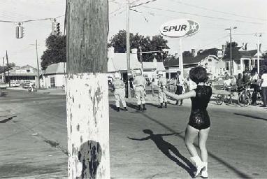 Lafayette, LA., 1968