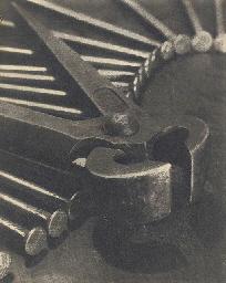 Antithesis, 1929