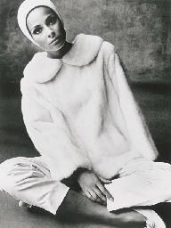 Camilla Sparv, Harper's Bazaar