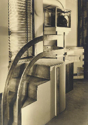 Apartment Interior, 1930