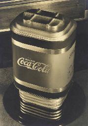 Coca-Cola Advertisment, circa