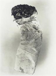 Cigarette #8, 1972