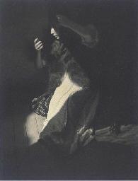 Retrato de lo Eterno, 1935