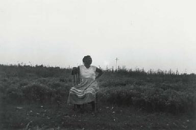 Beaufort, South Carolina, 1955