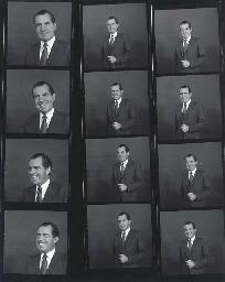Richard Nixon, 1969
