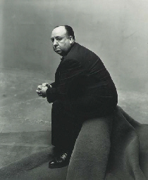 Alfred Hitchcock, New York, Ma