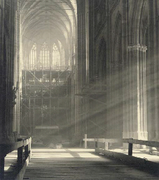 St. Vitus Cathedral, 1928