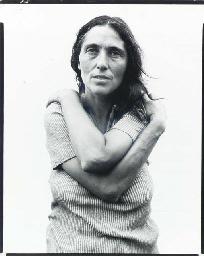 June Leaf, Sculptress, Mabou M
