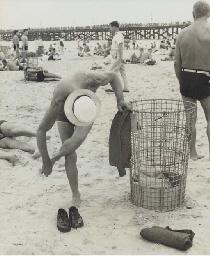 Coney Island, circa 1940