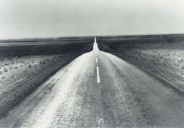 The Road West, New Mexico, 193
