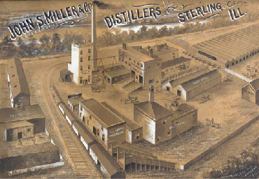 The John S. Miller Distillery