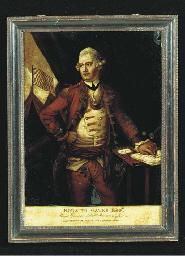 Horatio Gates, Major General o