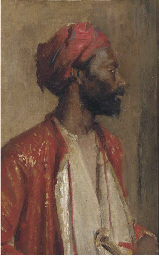 Study of a North African