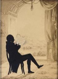 Augustin Edouart, circa 1835/4