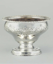 A GEORGE III SCOTTISH SILVER S