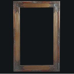 A Pair of Composite Frames