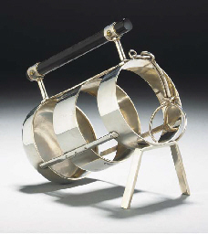 A Hukin and Heath Electroplate
