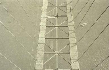 Pont Transbordeur, Marseilles,