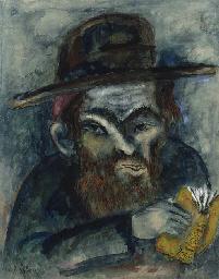 Juif orthodoxe
