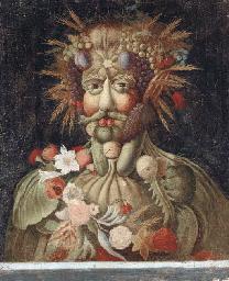 Vertumnus, Rudolf II