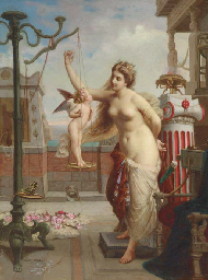 Weighing Cupid