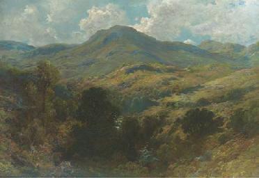 Montagne d'Ecosse