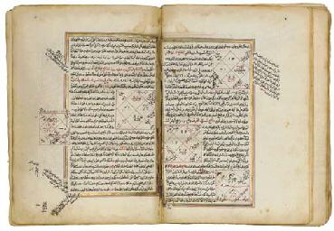 JAMI' AL-AHKHAM AL-NUJUM (SIGN