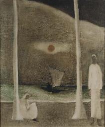 IVAN PERIES (SRI LANKA 1921-19