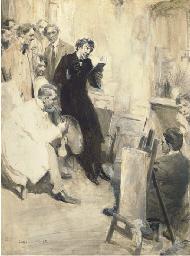 James Abbot McNeill Whistler i