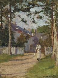 Manoir du Moros, Concarneau