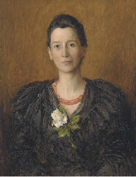 Mia - The Artist's Wife