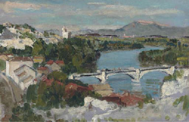 Neuville-Les-Avignon