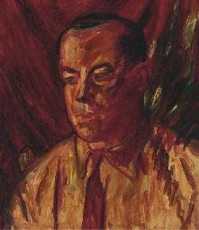 Portrait of Richard Smart