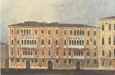 Giustinian Palaces, Venice