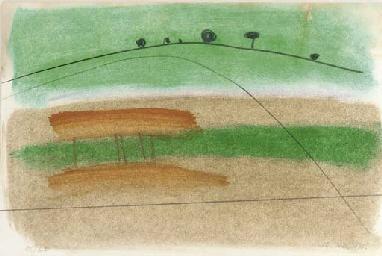 A CORNISH LANDSCAPE