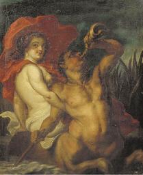 The Rape of Deijaneira