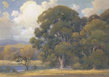 The Large Oak