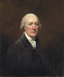 Portrait of Henry Mackenzie, h