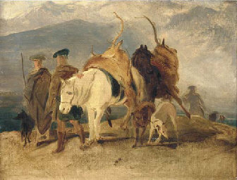 The Deerstalker's Return
