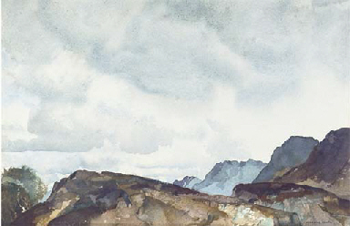 Rocky Hill Tops, Perthshire